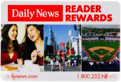 DailyNews newspaper customer retention