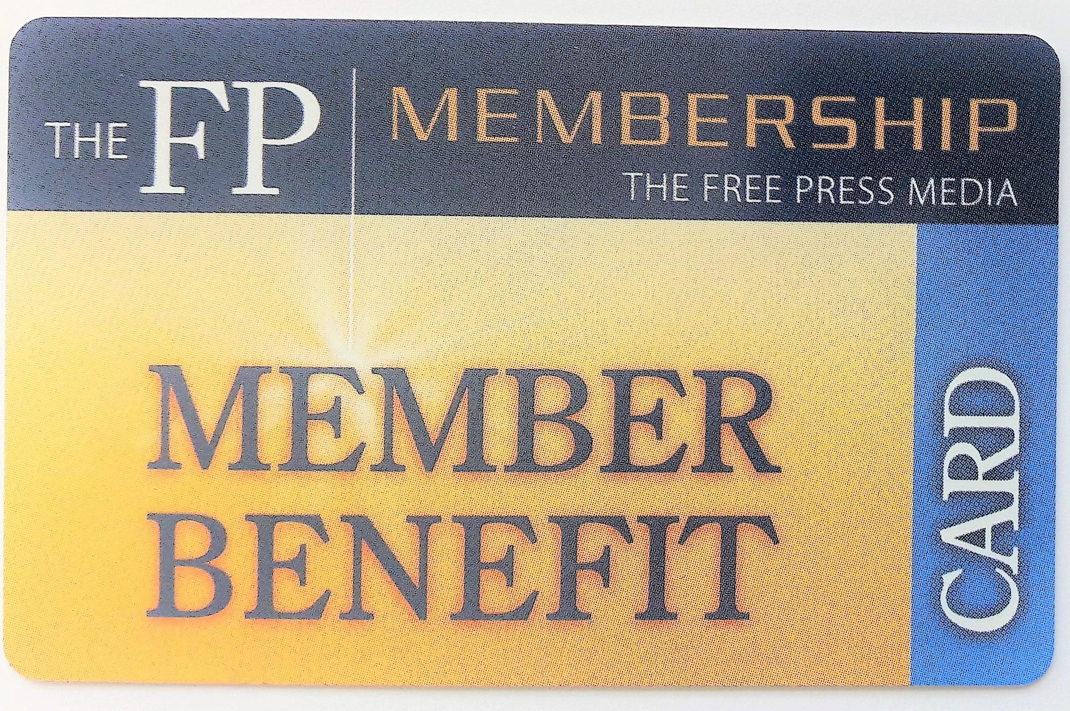 Free Press Newspaper customer retention2