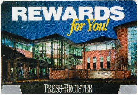 Press-Register newspaper customer retention