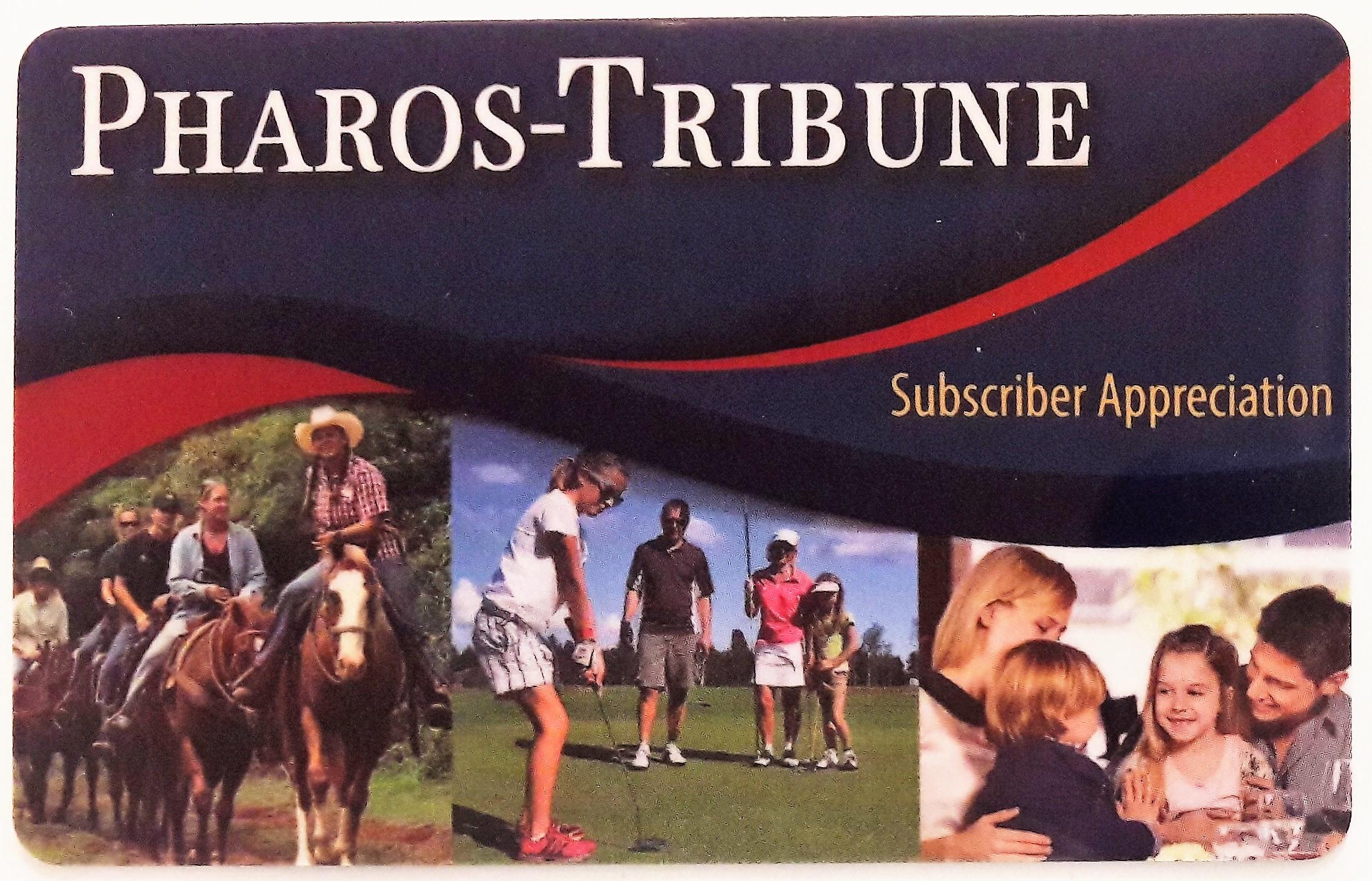 customer retention newspaper Pharos Tribune